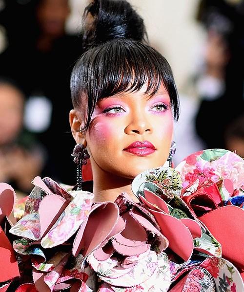 **Rihanna, 2017.**