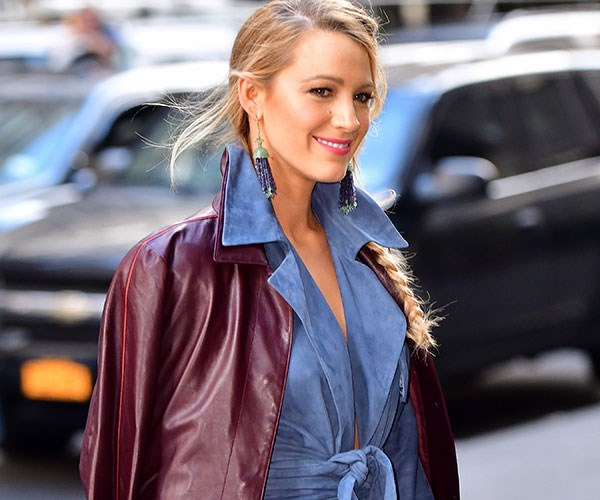 Why Blake Lively deleted Instagram