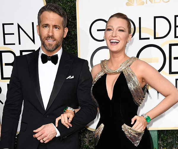 Blake Lively Unfollows Ryan Reynolds on Instagram - See His Reaction!