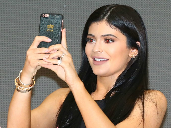Every single one of Kylie Jenner's social media posts is worth $1 million