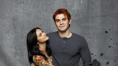 Riverdale's KJ Apa just opened up about his relationship with Camila Mendes