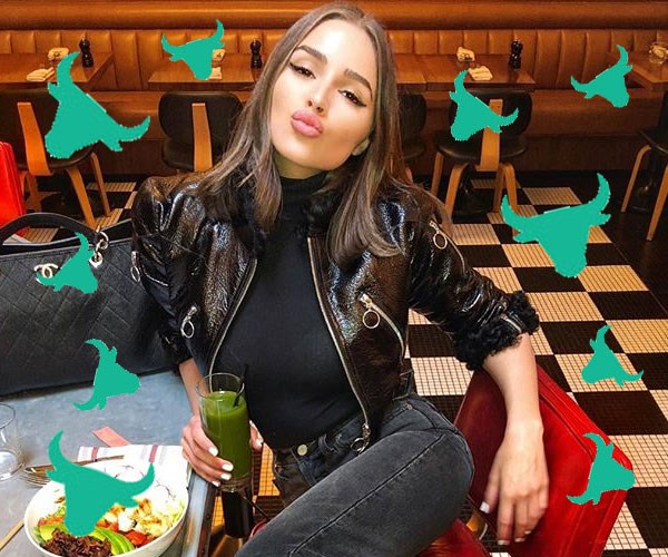 olivia culpo birthday horoscope