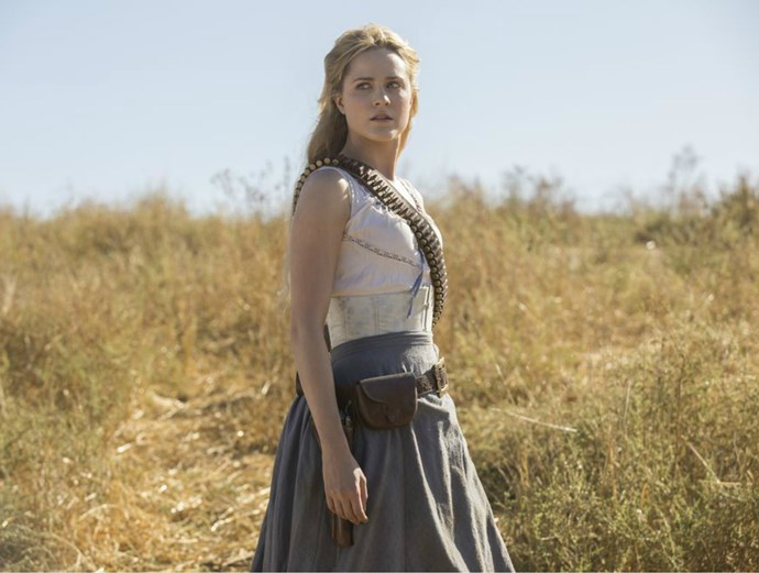 PETA taking issue with Westworld so animal lovers might wanna take note