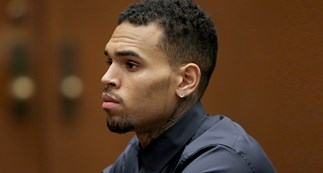 A woman just filed a lawsuit claiming she was trapped and raped at Chris Brown's house