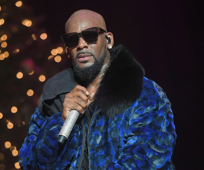 Spotify has R Kelly removed from its playlists amid sex cult allegations