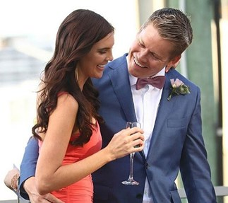 Married At First Sight: Tracey Jewel has split with Sean and is back with Dean?!