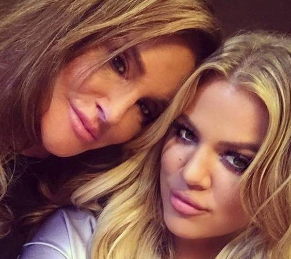 Caitlyn Jenner Just Shaded Khloé Kardashian HARD with these never-before-seen pictures