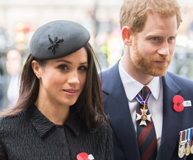 Meghan Markle's dad has changed his mind and wants to walk her down the aisle now