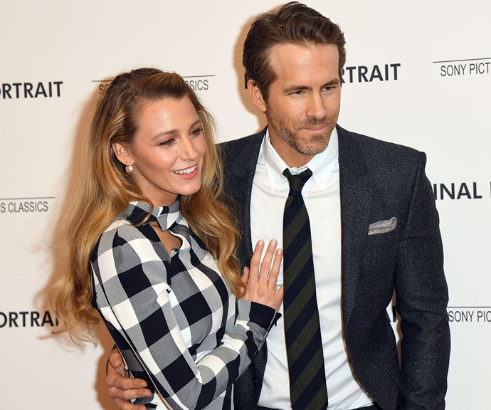Ryan Reynolds took a break from trolling Blake Lively to say something achingly beautiful about her
