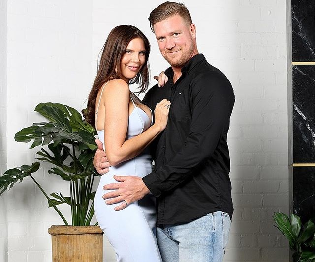 Married At First Sight: Dean just leaked drunken texts from Tracey to the press