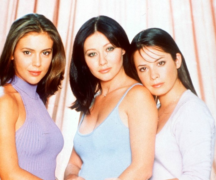 The 'Charmed' reboot trailer is here and it's getting a mixed reaction
