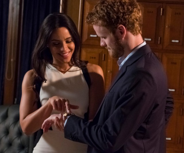 10 very real feelings I had watching 'Harry & Meghan: A Royal Romance'
