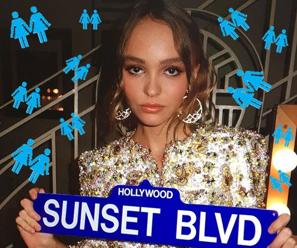 lily rose depp birthday horoscope