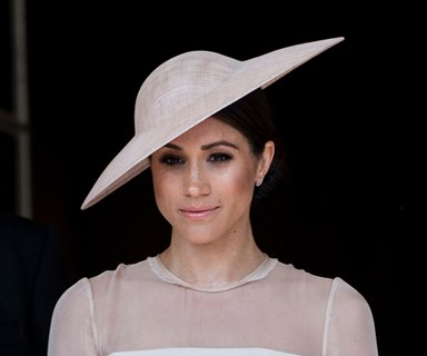 Meghan Markle makes her first official debut as the Duchess of Sussex