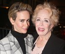 Sarah Paulson claps back at critics who judge her relationship with gf, Holland Taylor