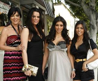 Kardashians 2007