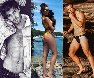 Follow Love Island Australia's Contestants On Instagram Before Sunday's Premiere