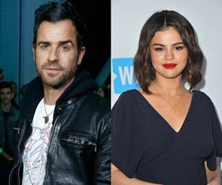Here's whattup with all those rumours Selena Gomez and Justin Theroux are dating