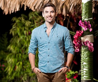 Bachelor in Paradise Jared Girlfriend