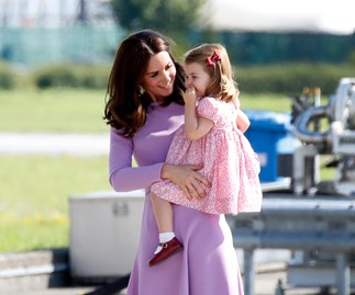 Kate Middleton shares rare private details in open letter about motherhood