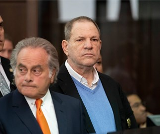 Everything you need to know about Harvey Weinstein's arrest and rape charges