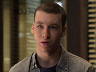 Tyler's Traumatic Scene In '13 Reasons Why', & The Terrifying Statistic Behind It