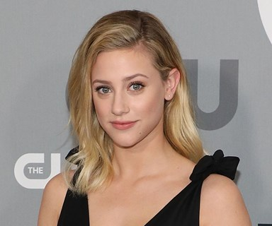 Lili Reinhart just shut down pregnancy rumours with Cole Sprouse in the best way