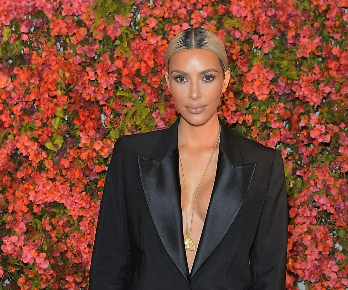 Kim Kardashian shares emotional letter from jailed woman who sparked her meeting with Trump