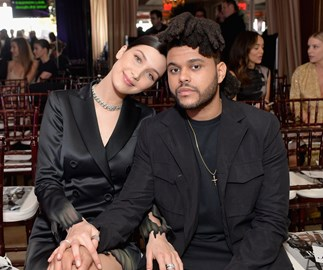 Wait... Did Bella Hadid and The Weeknd go Insta official just now?