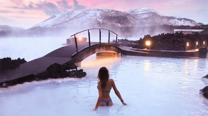 We're calling it: Iceland is the most Instagrammable place on earth