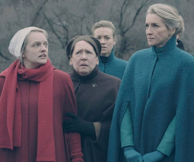 Which job in 'The Handmaid's Tale' would you apply for?