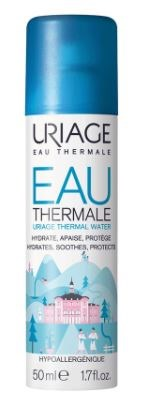 Uriage Thermal Water Spray, from $8.99.