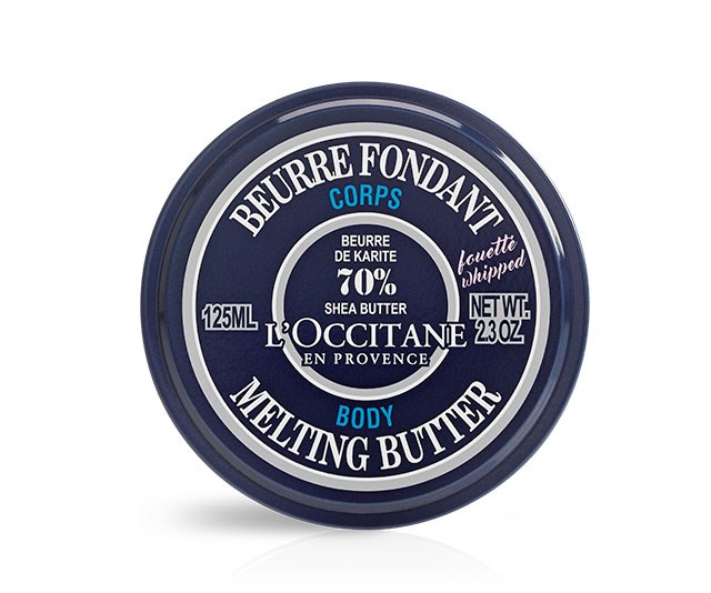 "**Shea Melting Butter, $42 at [L'Occitane](https://au.loccitane.com/shea-melting-butter,23,1,1226,1218230.htm|target=""_blank"")** <br><br> When it comes to L'Occitane's ever-popular Shea Melting Butter, the proof is in the ~~pudding~~ reviews. Over on [*Beauty Heaven*](https://www.beautyheaven.com.au/body-health/body-moisturiser/4268-l-occitane-shea-butter-pure-organic