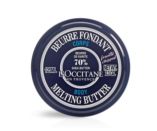 "**Shea Melting Butter**, $42 at [L'Occitane](https://au.loccitane.com/shea-melting-butter,23,1,1226,1218230.htm|target=""_blank"") <br><br> When it comes to L'Occitane's ever-popular Shea Melting Butter, the proof is in the reviews. Over on Beauty Heaven it has a perfect five star rating from 22 reviews. One reviewer said this very rich moisturising cream helped clear up her son's eczema Winner."