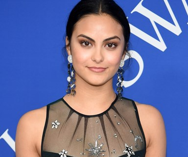 Camila Mendes opens up about her eating disorder