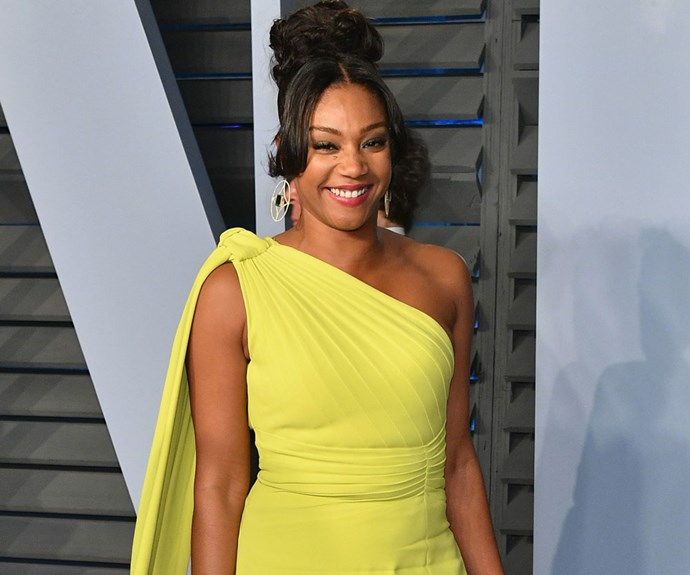 Tiffany Haddish Has The Best Advice For Getting Over A Breakup