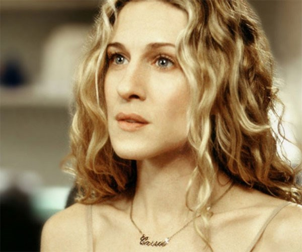 In Defense of Carrie Bradshaw