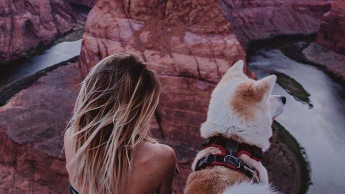 The 7 hidden Instagram wonders of the world