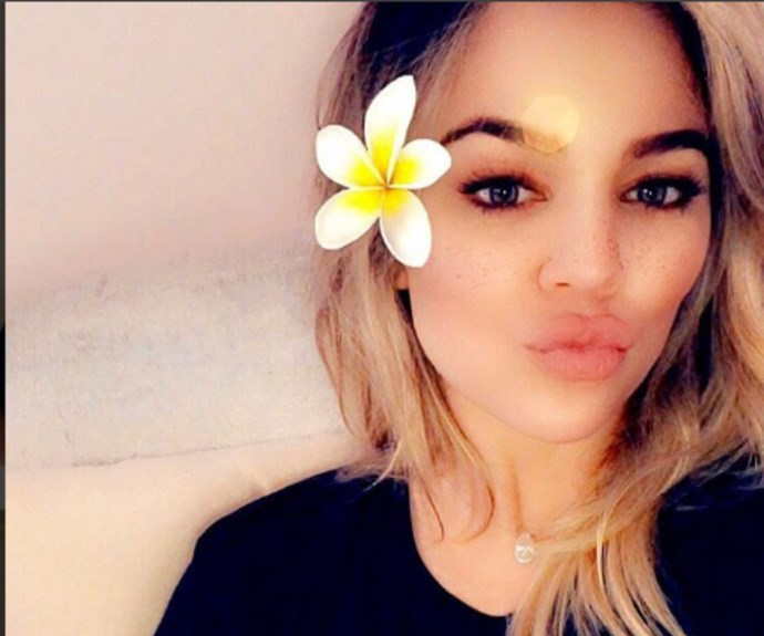 Khloé Kardashian marks True Thompson's two month milestone with her cutest picture ever