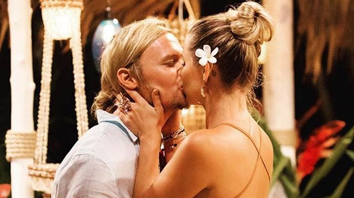 'Bachelor In Paradise' Couple Tara And Sam Fuel Breakup Rumours After Unfollowing Each Other On Instagram