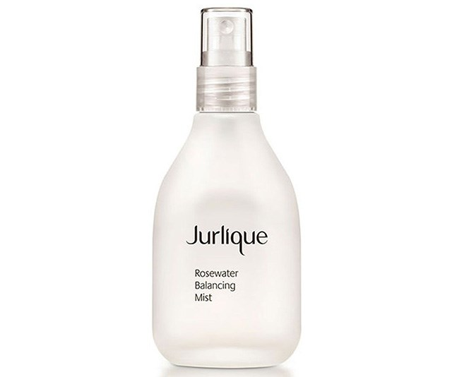 """**Jurlique Rosewater Balancing Mist, 50ml $26 from [Beauty Bay](https://www.beautybay.com/skincare/jurlique/rosewaterbalancingmist/?ctyid=au&gclid=CjwKCAjwsJ3ZBRBJEiwAtuvtlOoaRIaN9aJl-PNnrKL3TVBjlkaE9fp54kjPPUz5llFAI-eal-uOJBoCnUgQAvD_BwE