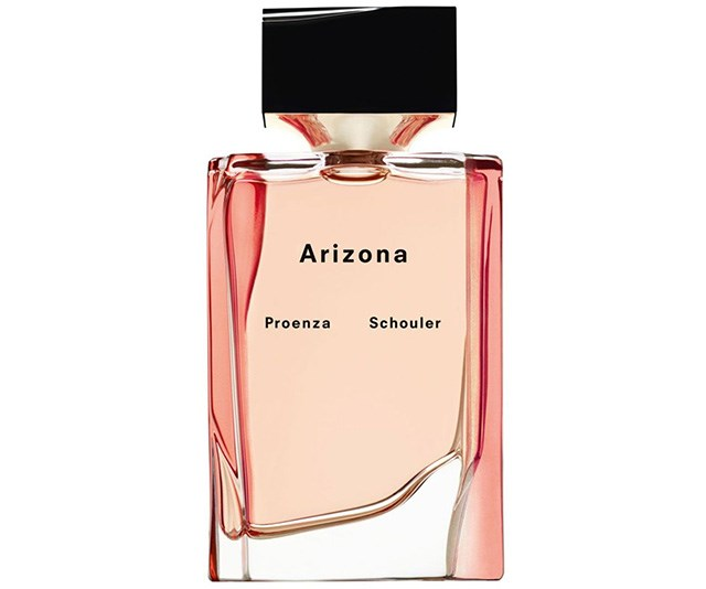 """**Proenza Schouler Arizona Eau de Parfum, $142.55 from [Saks Fifth Avenue](https://www.saksfifthavenue.com/main/ProductDetail.jsp?FOLDER%3C%3Efolder_id=2534374306418051&PRODUCT%3C%3Eprd_id=845524447211742&R=3614272044388&P_name=Proenza+Schouler&N=4294911991+306418051&bmUID=mg864E8