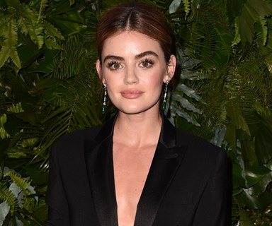 Lucy Hale has spoken out about being sexually assaulted