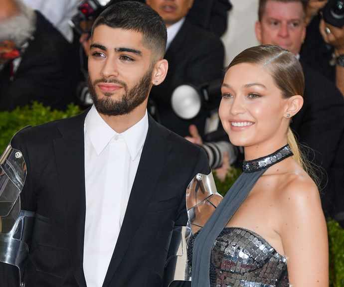 Zayn Malik Joins Other Celebrities In Dissing The Met Gala
