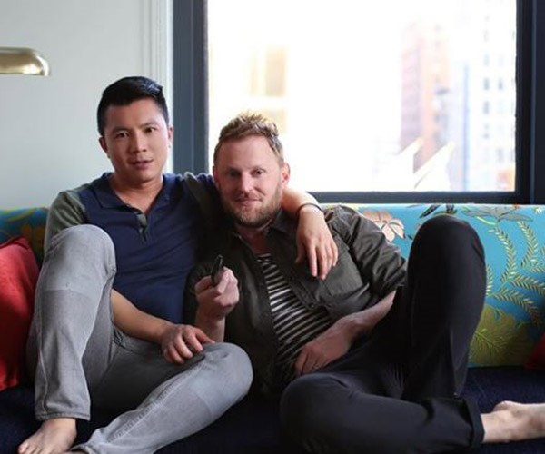 "**Bobby Berk and husband, Dewey**  Bobby has spoken about being married on the show, the first time being with fan-fave Tom Jackson. When Tom asked about Bobby's marriage, Bobby revealed, ""I've been married for five years."" But we know relatively little about Dewey apart from the fact they're very loved-up!"