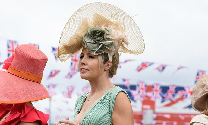 Royal Ascot, June 2018