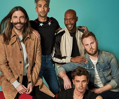Queer Eye Memes That Will Make You Laugh And Cry