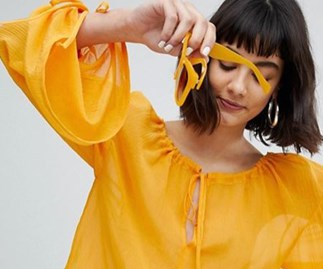 Why are ASOS getting rid of all of their silk products?