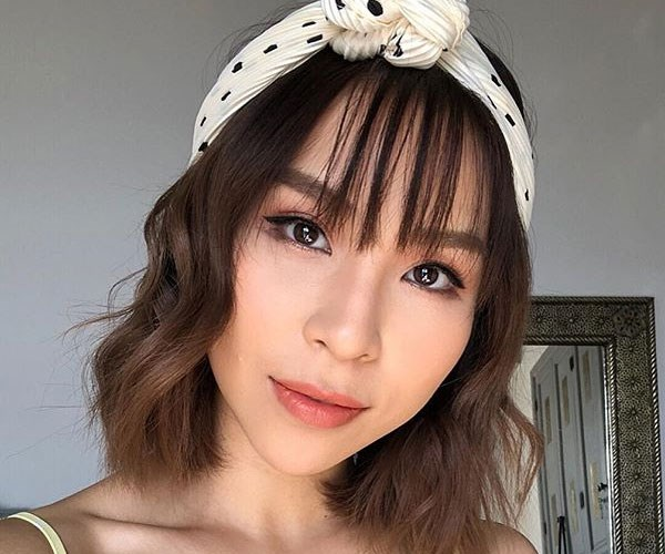 tina yong youtube