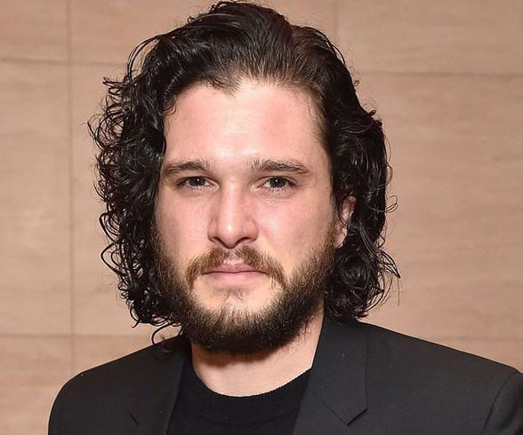 Kit Harington plans to chop off his beautiful hair after 'Game of Thrones' and I'm crying